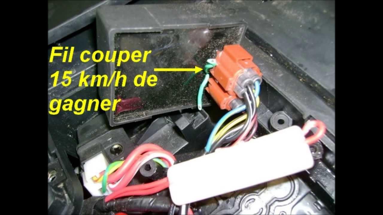 110Cc Basic Wiring Setup ndash Atvconnection Atv Enthusiast