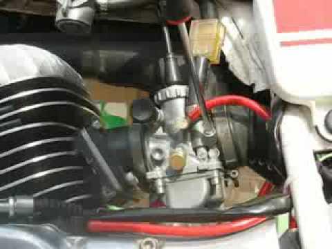 Pin scooter peugeot 50 cm3 speedfight 2 on pinterest - Reglage carburateur 2 temps ...