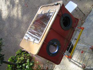 comment enlever la rouille de pi ce m tallique scooter chinois 4t. Black Bedroom Furniture Sets. Home Design Ideas