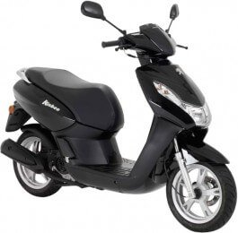 peugeot kisbee 50 4temps scooter chinois 4t. Black Bedroom Furniture Sets. Home Design Ideas