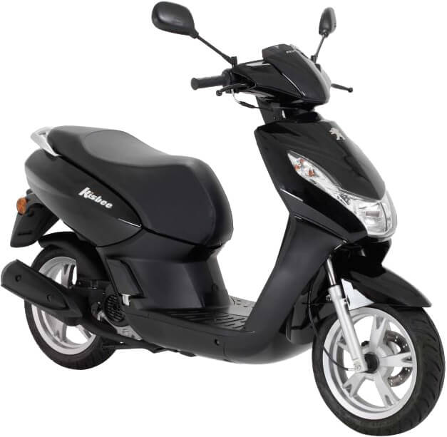peugeot kisbee 50 4t scooter chinois 4t. Black Bedroom Furniture Sets. Home Design Ideas